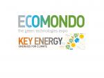 Rozšíření nabídky hrazené účasti na veletrh Ecomondo / Key Energy