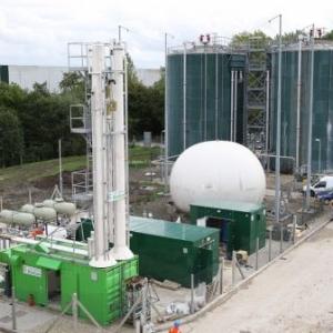 Británie se stává sedmou Evropskou zemí vtláčející biometan do distribučních sítí zemního plynu