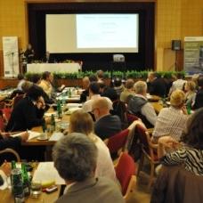 Jubilejní desátý ročník třeboňské konference o bioplynu se těšil rekordní účasti