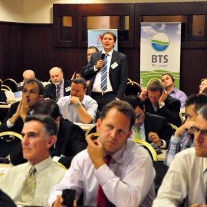 Debate with audience