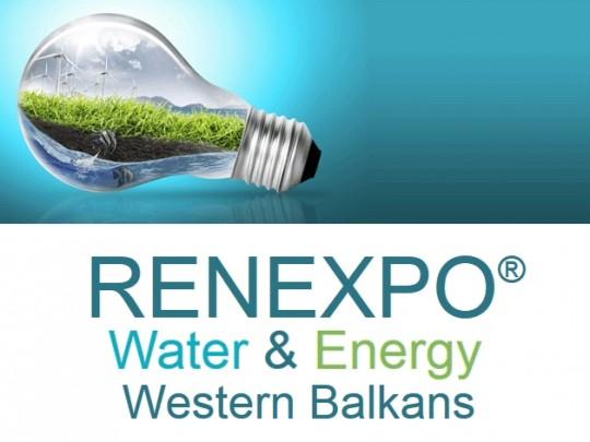 Pozvánka ke společné účasti na RENEXPO Water & Energy 2018