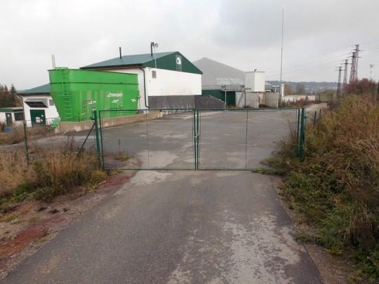 Bioplynová stanice na prodej