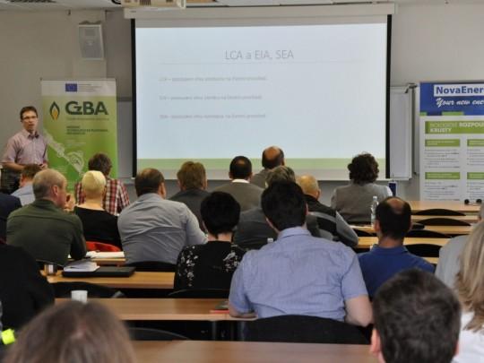 Letošní seminář se zaměřil na budoucnost a technologie s přidanou hodnotou