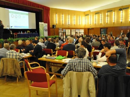 Ohlédnutí za letošním XVII. ročníkem bioplynové konference