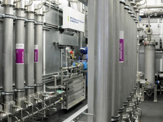 MPO dotačně podpoří úpravu bioplynu na biometan