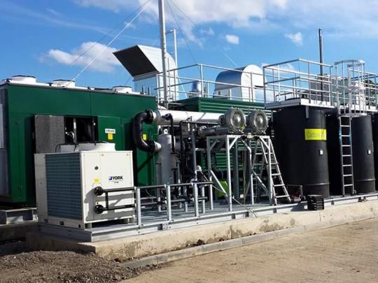 Na první projekty výroby biometanu je možné získat významnou investiční podporu