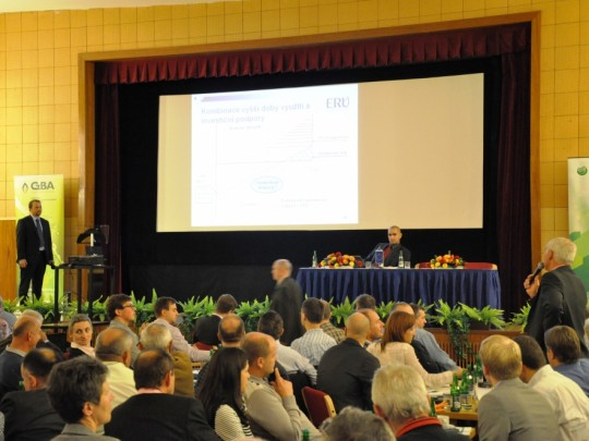XIV. ročník konference 2014