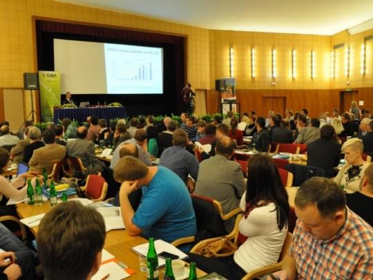 XIII. ročník konference 2013
