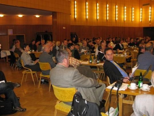 X. ročník konference 2010