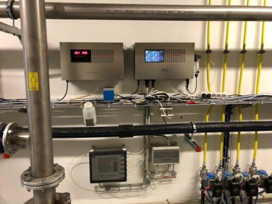 Bioplynová stanice by měla mít moderní analyzátor bioplynu