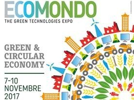 Italsko-česká obchodní komora zve na veletrhy Ecomondo a Key Energy 2017