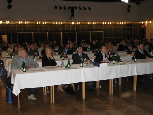 Úspěšný 6. ročník mezinárodní konference BIOPLYN