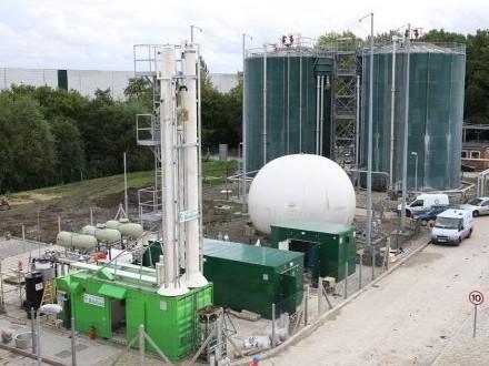Mezi podporované zdroje energie možná přibude biometan (aktualizace)