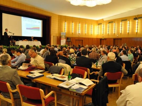 Fotografie z konference