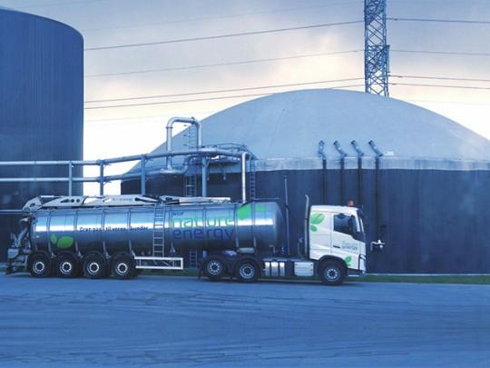 Mezinárodní projekt BiogasAction přinesl konkrétní výsledky