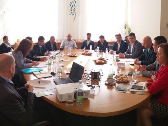Pozvánka na podnikatelskou misi do Ruské federace