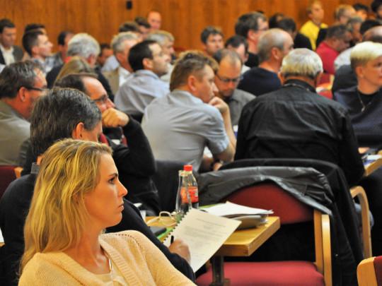 Registrace na XIX. ročník konference v Třeboni spuštěna