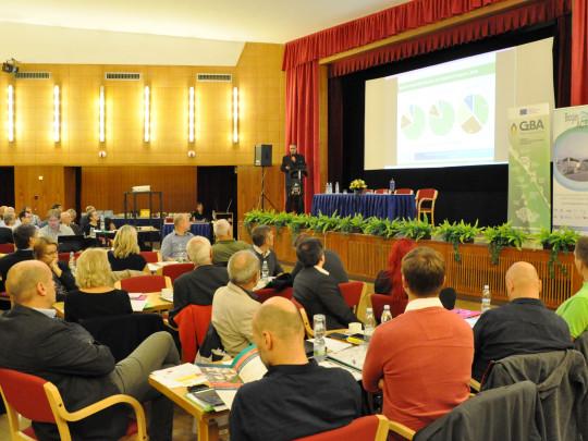 Program konference v Třeboni zveřejněn