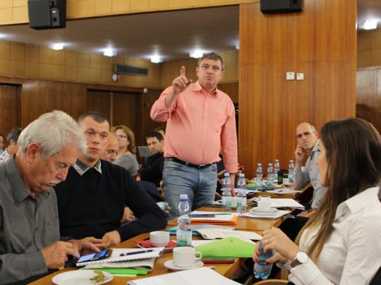 Ohlédnutí za XIX. ročníkem bioplynové konference v Třeboni