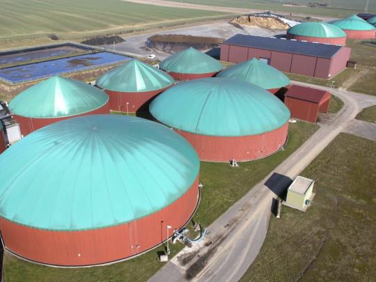E15.cz: Na Karvinsku má vyrůst teprve druhá výrobna biometanu v Česku