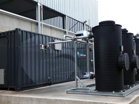 MPO vyhlásilo dotační výzvu pro vtláčení bioplynu