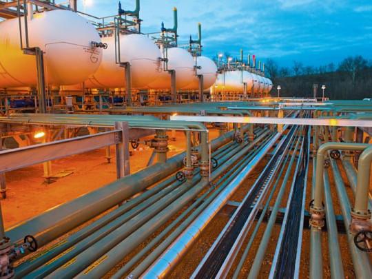 Do plynárenské sítě v ČR se bude čím dál více vtláčet i biometan