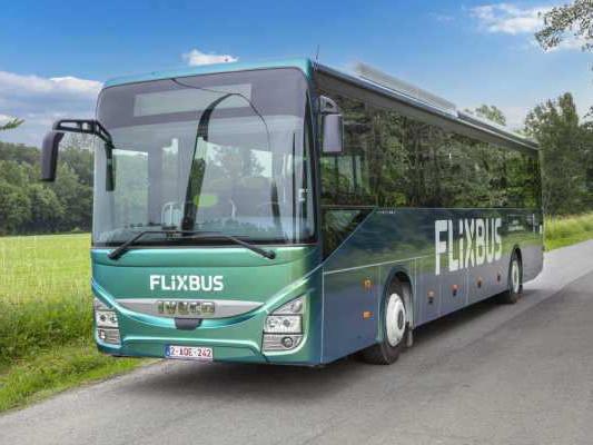Udržitelná a chytrá mobilita: Flix uvádí na trh první mezinárodní autobusy na bioplyn