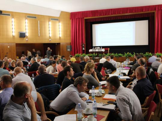 Registrace na konferenci otevřena
