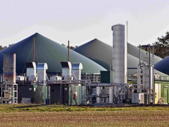 Biometanu nahrává rostoucí cena a nedostatek zemního plynu
