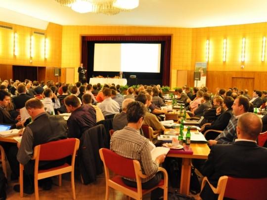 XI. ročník konference 2011