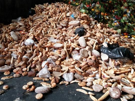 Zařízení na zpracování organických odpadů anaerobní digescí v Přibyšicích